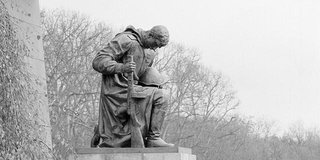 Treptow-War-Memorial