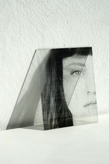 Ilia Beckmann, silver gelatin