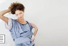 Line Beckmann for Julia Rossi, Refugio. Hochwertige Seiden-Kimonos aus Berlin.